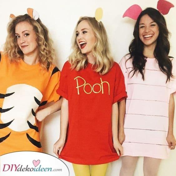 Winnie Pooh – Süß und lustig