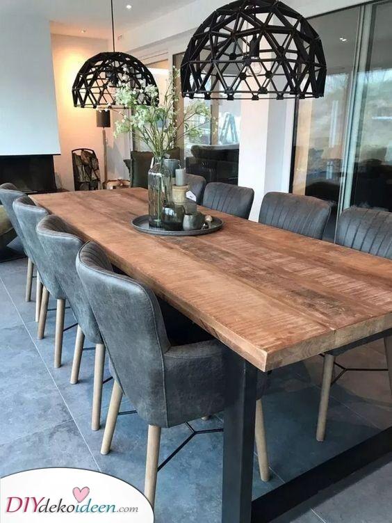 Geometrisch und schön – Moderne Lösungen für Ihr Heim
