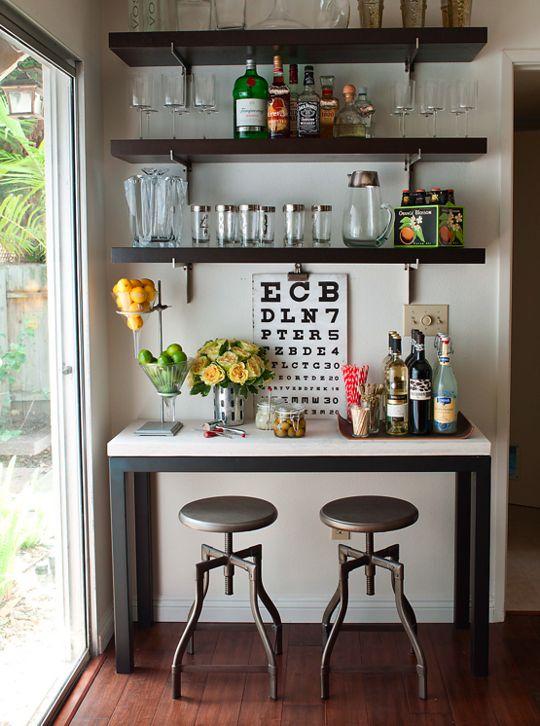 Einfach und mühelos - Moderne Kellerbar Ideen für Ihr Zuhause