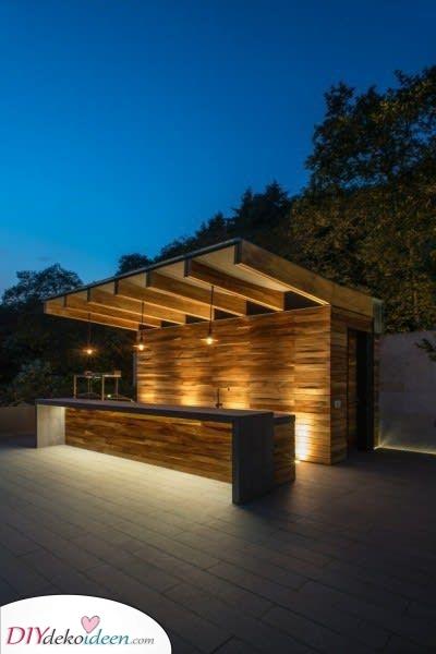 Modern und stylisch – Eine gute Idee für den Garten