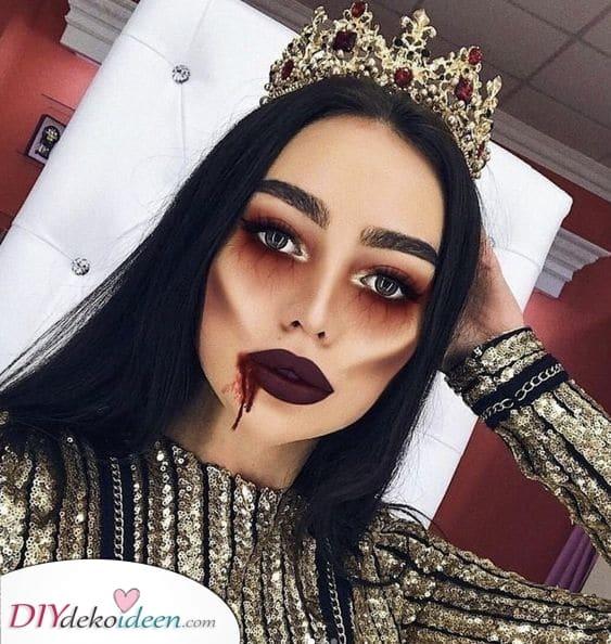 Eine böse Königin – Kreative Ideen für Sie