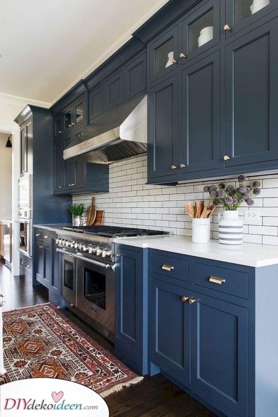 Küchenschrank Ideen – Praktisch und entspannend