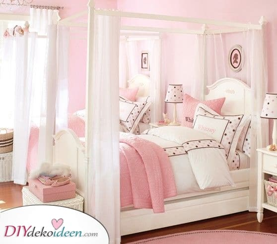 Ein Traum in Pink – Schön und glamourös