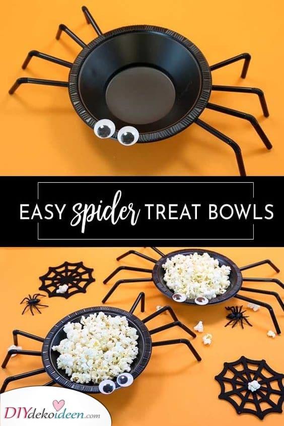 Halloween Deko Ideen – Für Süßes oder Saures