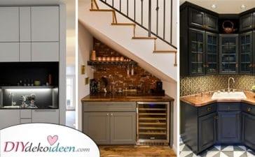 25 Tolle Kleine Küchen Ideen – Eine Schöne Kleine Küchenzeile