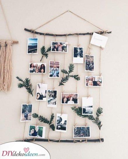 Eine Sammlung von Erinnerungen – Schöne Momente
