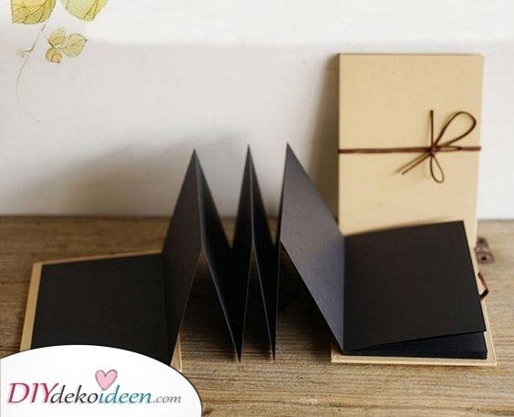 in Album – Handgemachte Geschenke