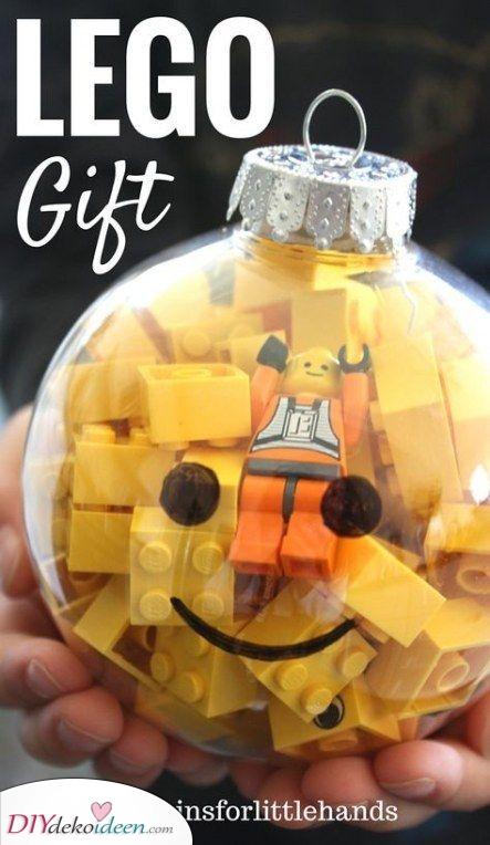 Ein Lego Ornament – Mal etwas neues