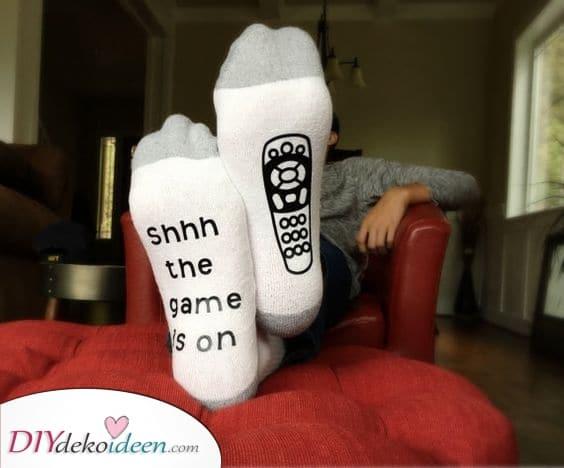 Lustige Socken – Perfekt für Ihn