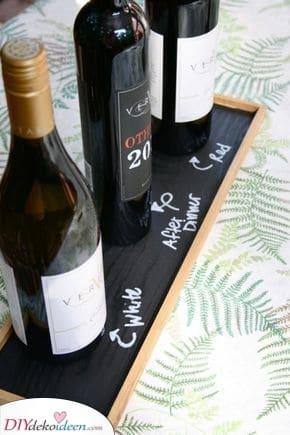 Flaschen Wein – Für jeden Anlass
