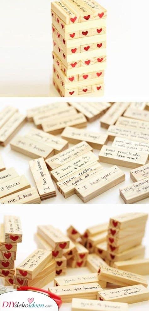 Mit Liebe gemacht – Kreative Geburtstagsgeschenke