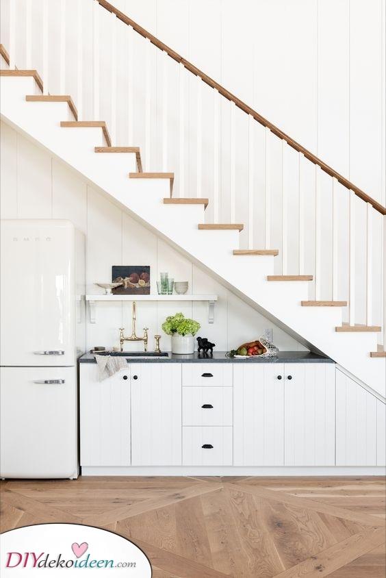 Modern und stilvoll – Ein minimalistisches Design