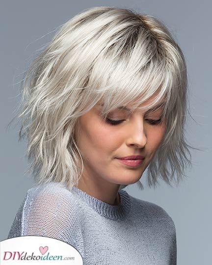 Eine sorglose Atmosphäre – Schöne Haare haben möchte jeder