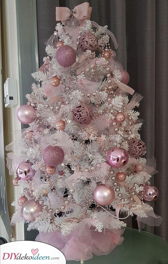 Weihnachtsbaum Dekoration – Der beste Weihnachtsbaumschmuck