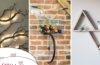 25 Tolle Wanddekoration Ideen - Deko Für Wände Zum Selber Machen