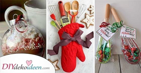 25 Ideen Für Ein Weihnachtsgeschenk Für Frauen – Schöne Frauen Weihnachtsgeschenke